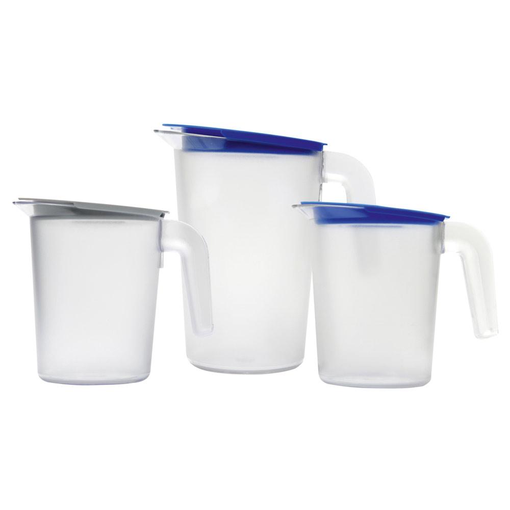 CANNY Kunststoffkrug 0,5 Liter - Klar (Polycarbonat) | Krüge und ...
