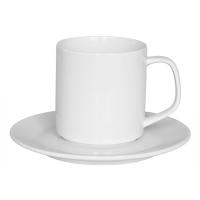ALASSIO Henkelbecher - Ø 7,6 x 7,8 cm (Spülmaß 10,6 cm) - Inhalt 25 cl (stapelbar) href=