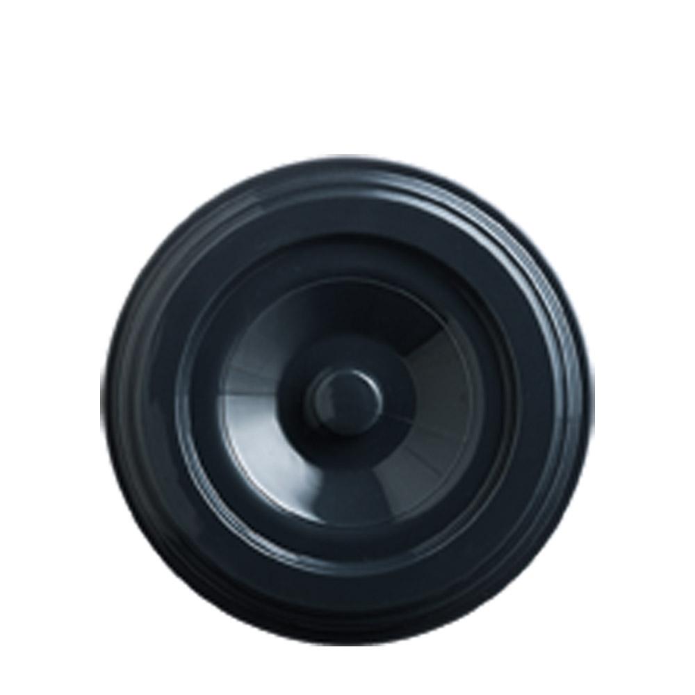 soup bar deckel f r suppenschale 12 5 x 1 5 cm grau schalen sch sseln geschirr. Black Bedroom Furniture Sets. Home Design Ideas