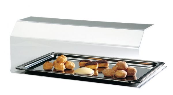 Thekendisplay GASTRONORM - 54 x 33 x 21 cm