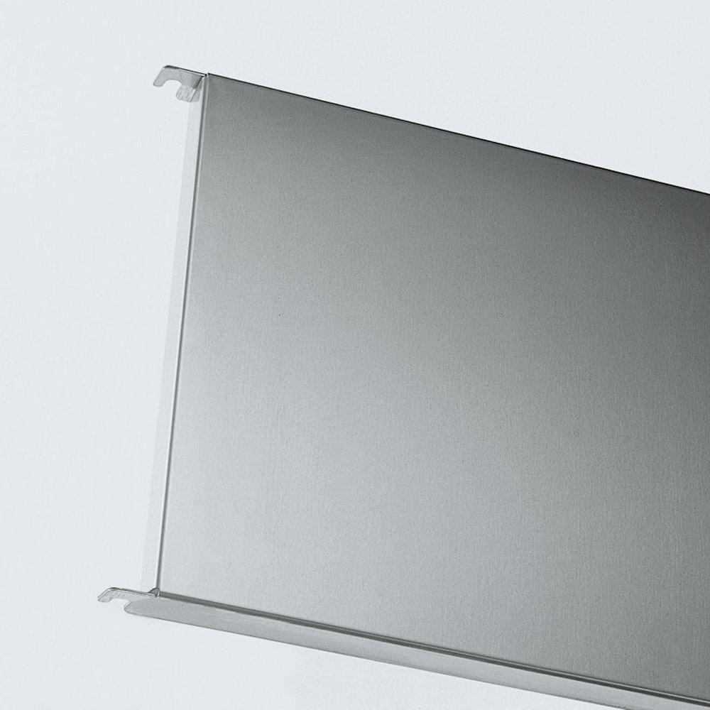 Aluminium boden 60 x 40 cm regale edelstahlm bel for Boden direkt versand