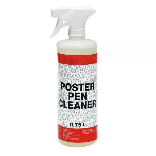 Reinigungsspray 750 ml - für Filzstifte