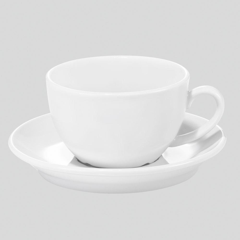 la vida wei milchkaffee untere 15 6 cm tassen und henkelbecher geschirr kurzserien. Black Bedroom Furniture Sets. Home Design Ideas