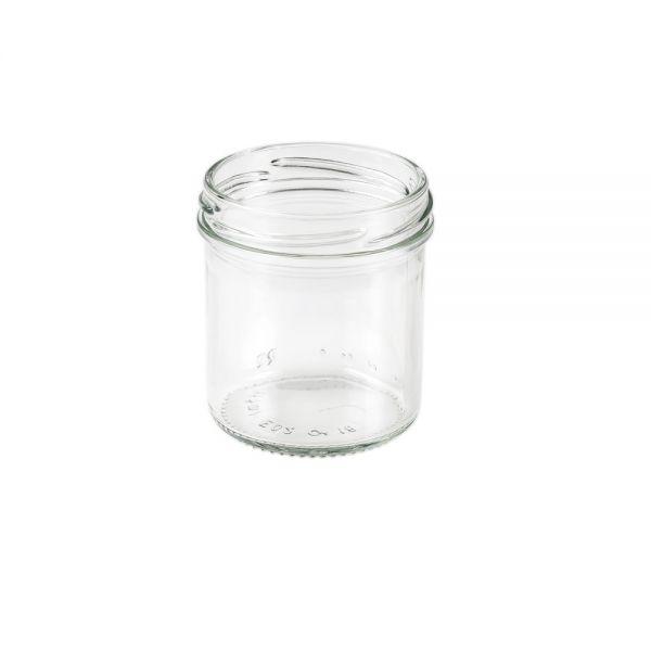 LAURA Schraubverschluss-Glas 16,5 cl - Ø 6,5 x 7,3 cm