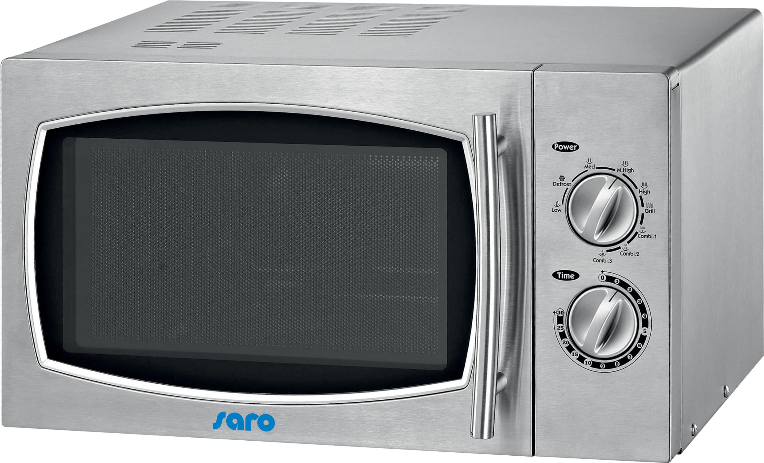 BASICLINE Kombi Mikrowellengerät WD 900 | Mikrowellen